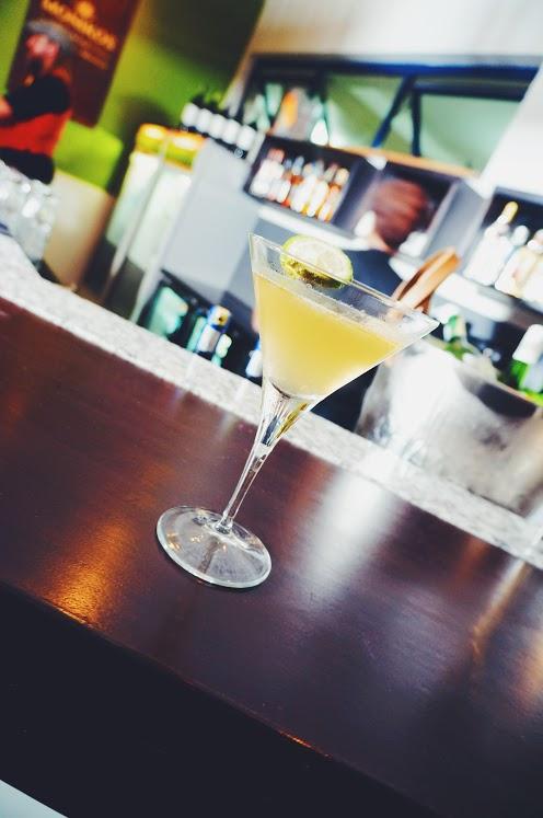 cocktasil