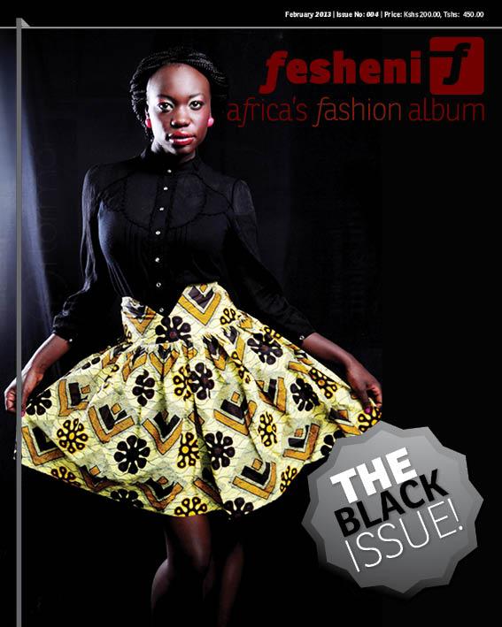 Fesheni-Issue4