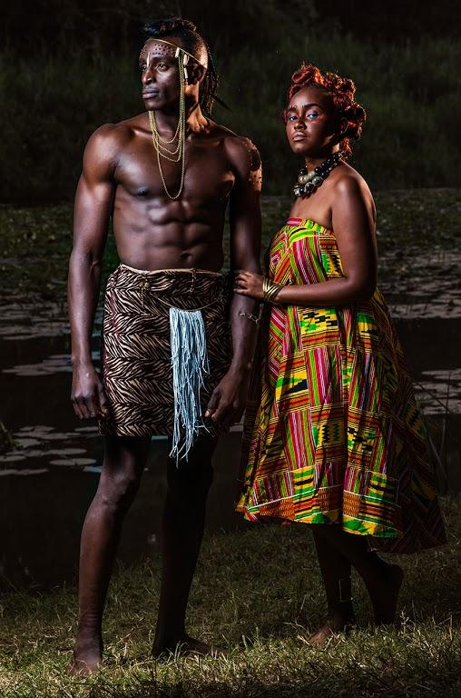 JungleVazi-Traditional Look (13)